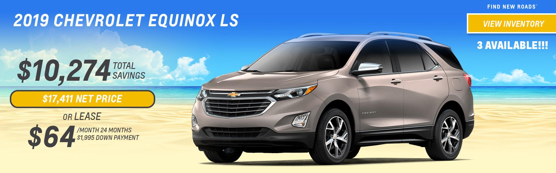 New & Used Chevrolet Dealer | Santa Clarita, Lancaster & Palmdale