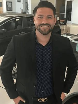 Justin  Gonzalez - Dealer Principal
