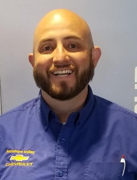 Carlos Castellon Chairez