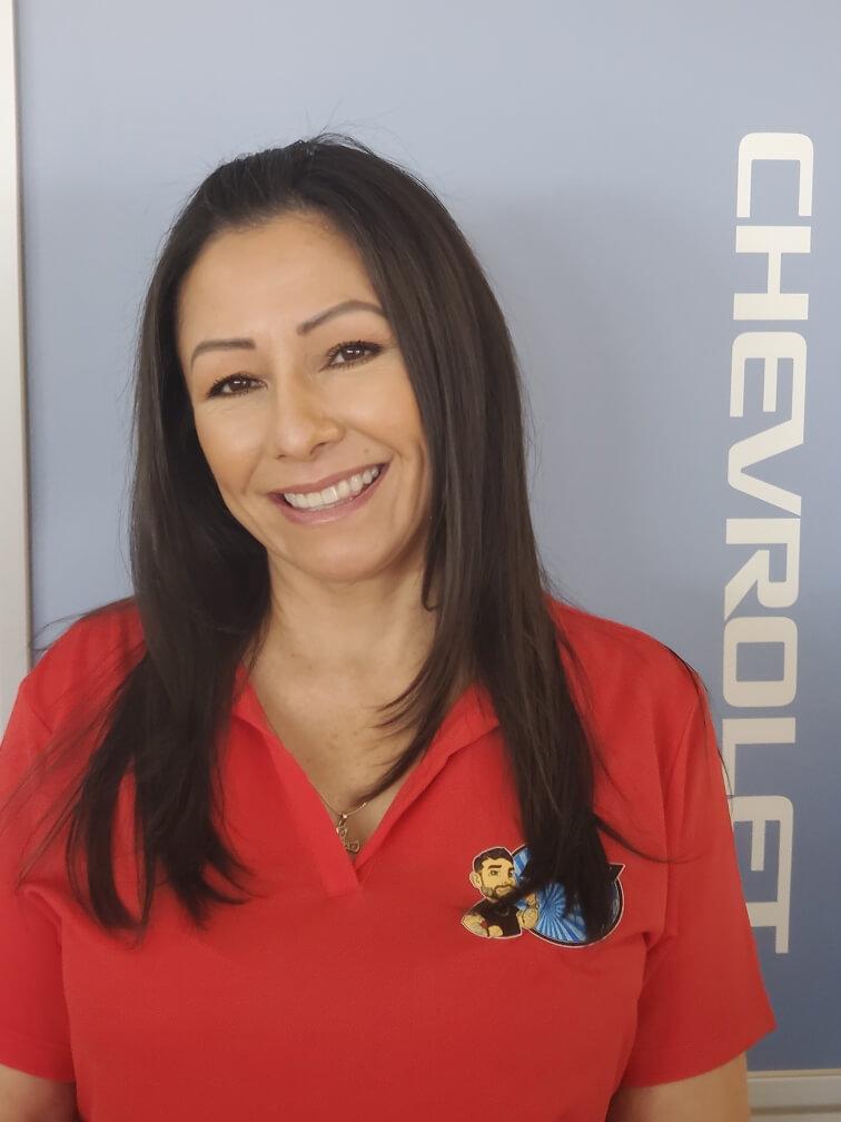 Linda Ramirez