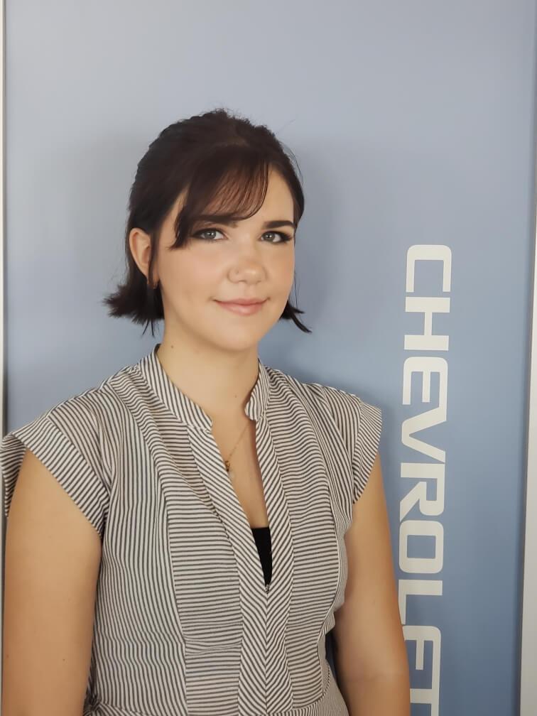 Samantha  England