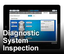 Mopar Diagnostic System Check