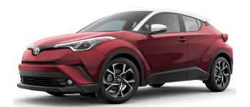 Norwalk Toyota C-HR