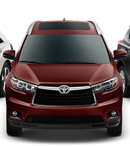 Norwalk Toyota Highlander