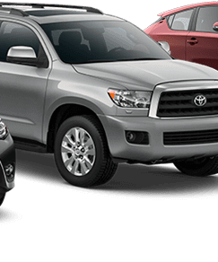 Norwalk Toyota sequoia