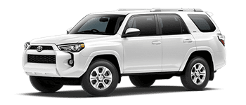 Norwalk Toyota 4Runner