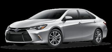 Norwalk Toyota Camry Hybrid