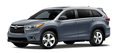 Norwalk Toyota Highlander Hybrid