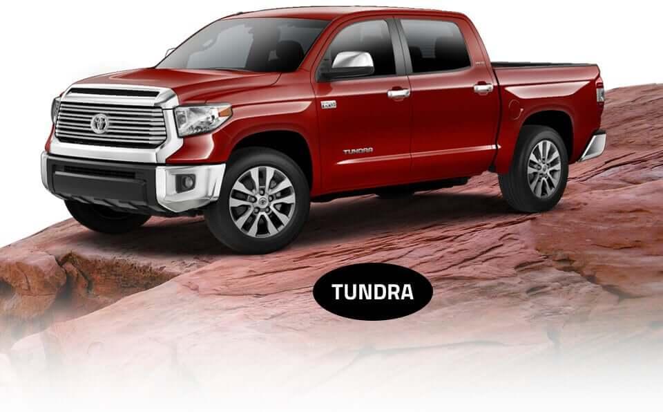 Norwalk Toyota Tundra