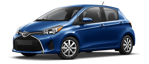Norwalk Toyota Yaris