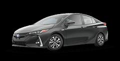 Norwalk Toyota Prius Prime
