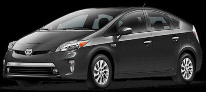 Norwalk Toyota Prius Plug-in Hybrid