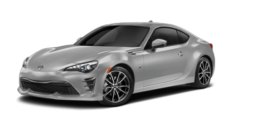 Norwalk Toyota 86