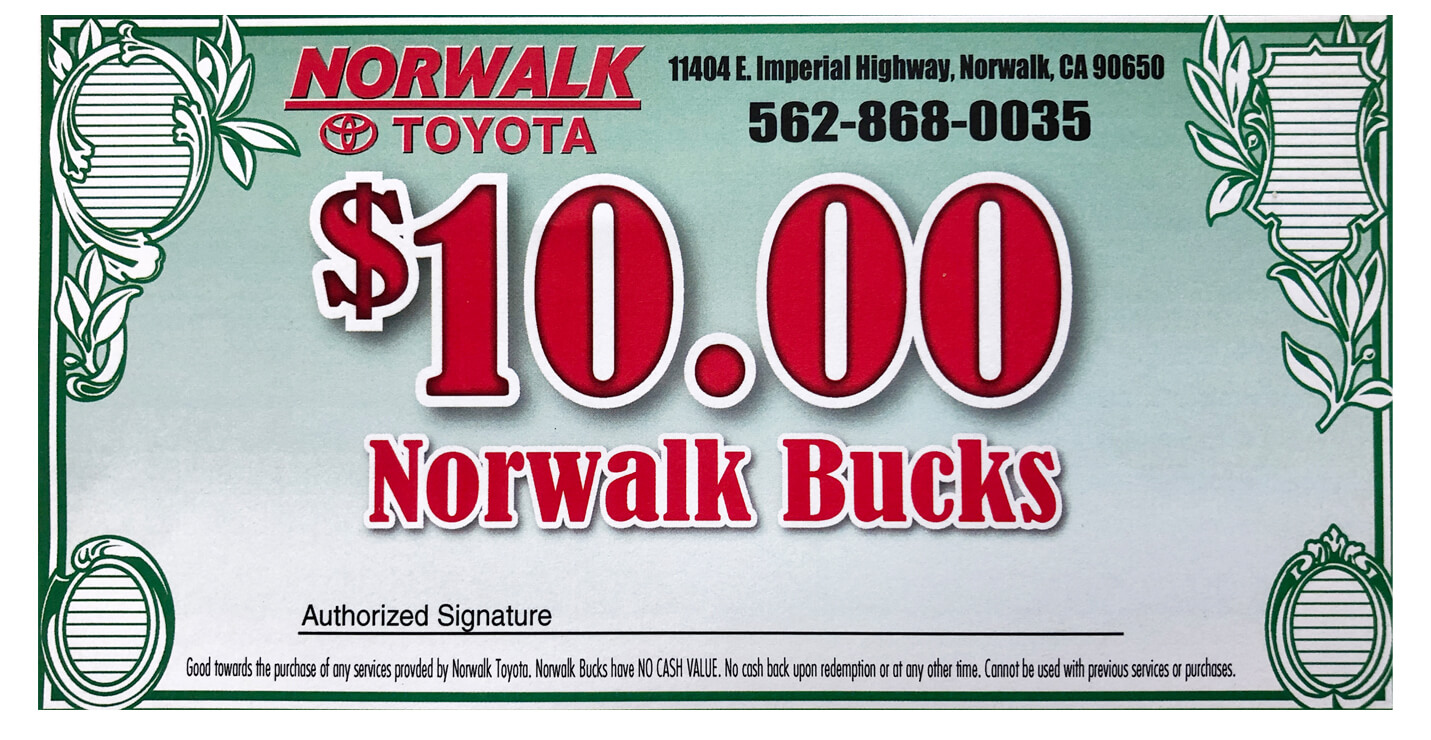 Norwalk Bucks