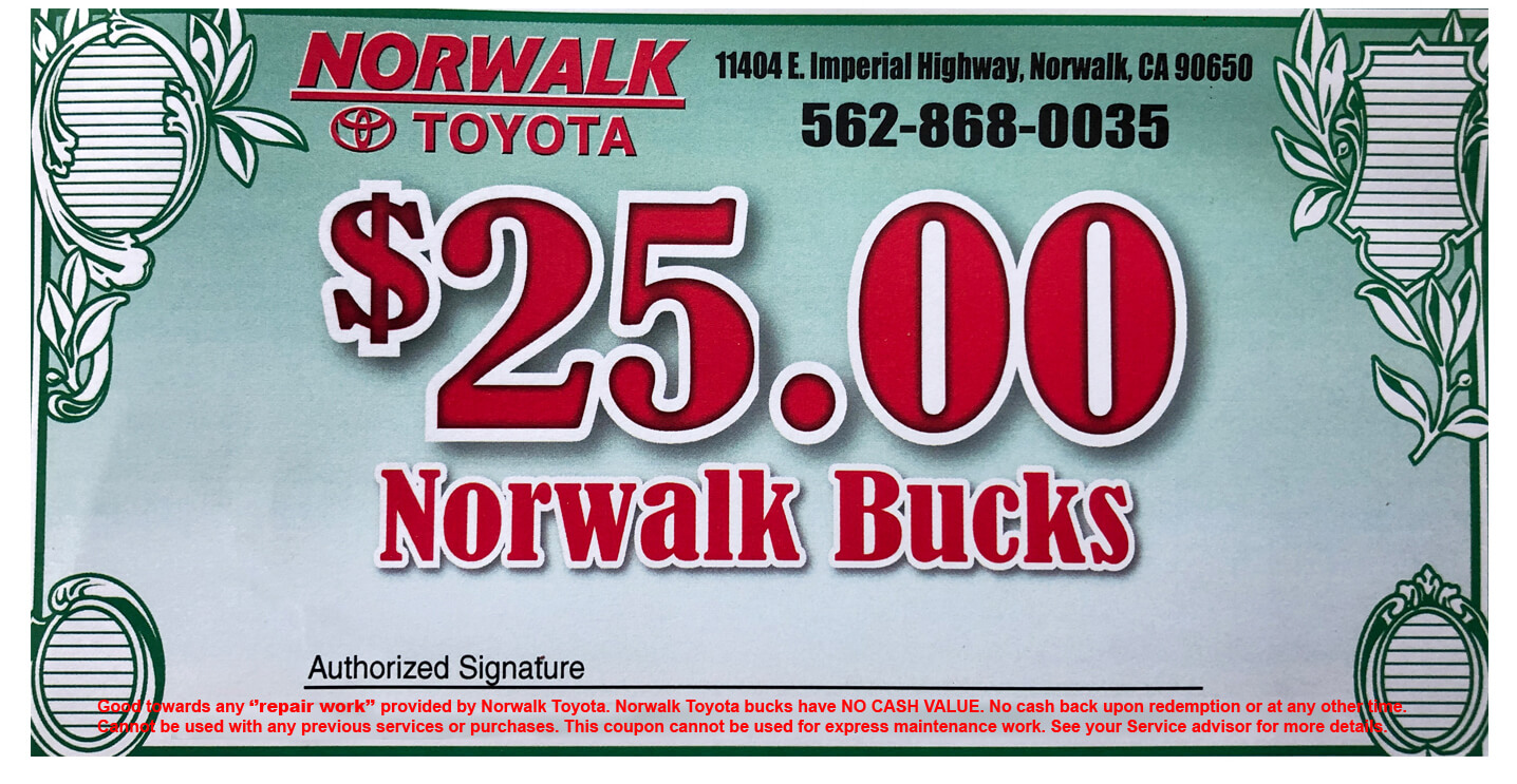 Norwalk Bucks 25