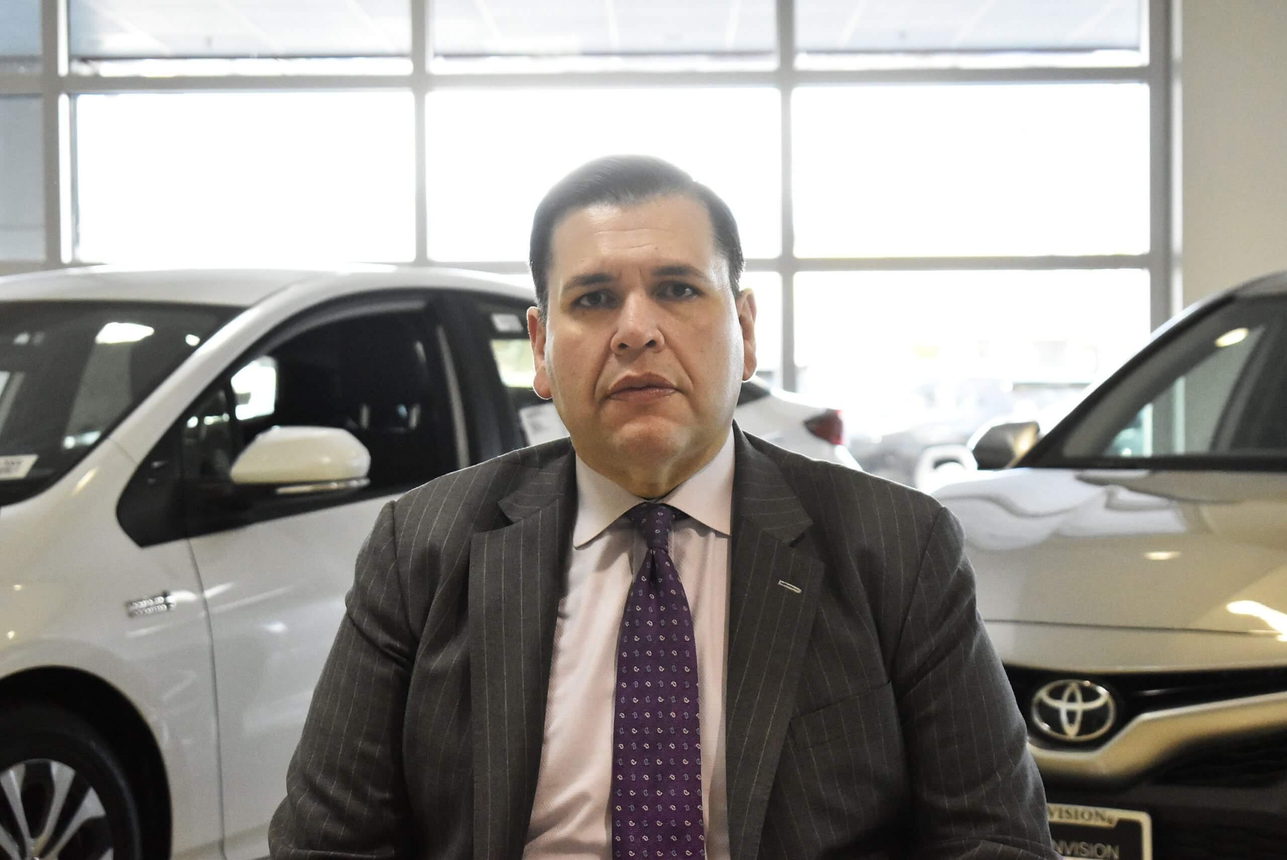 Humberto Leon