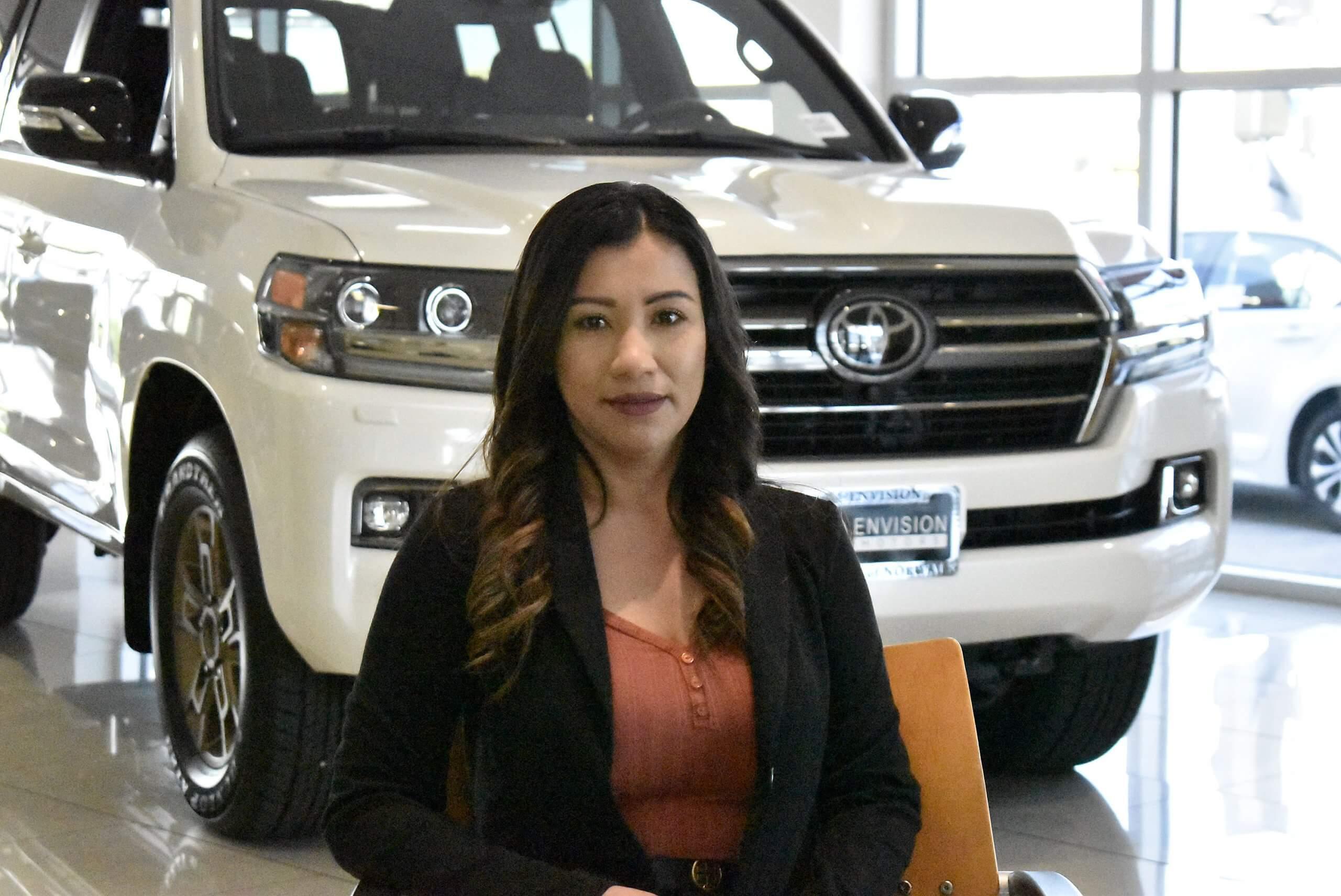Paulina Villa