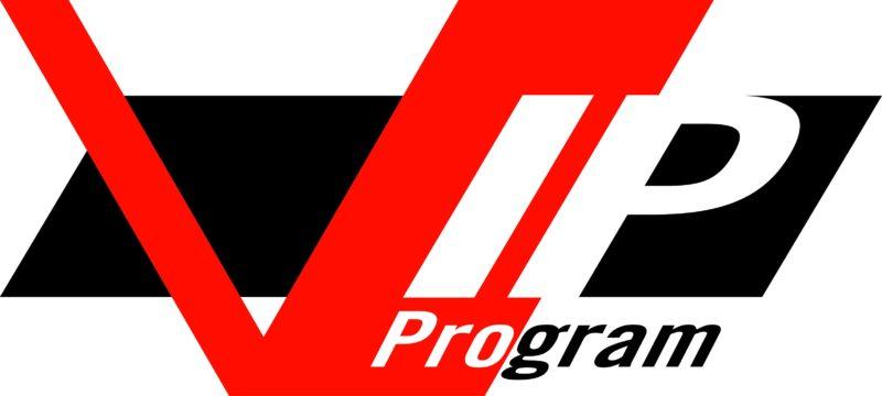 Mitsubishi VIP Program
