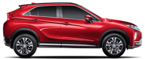 Commerce Mitsubishi ECLIPSE CROSS