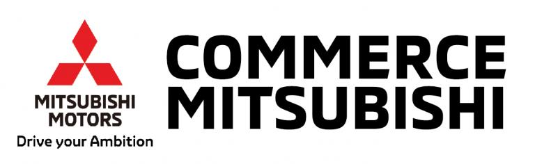 Commerce Mitsubishi