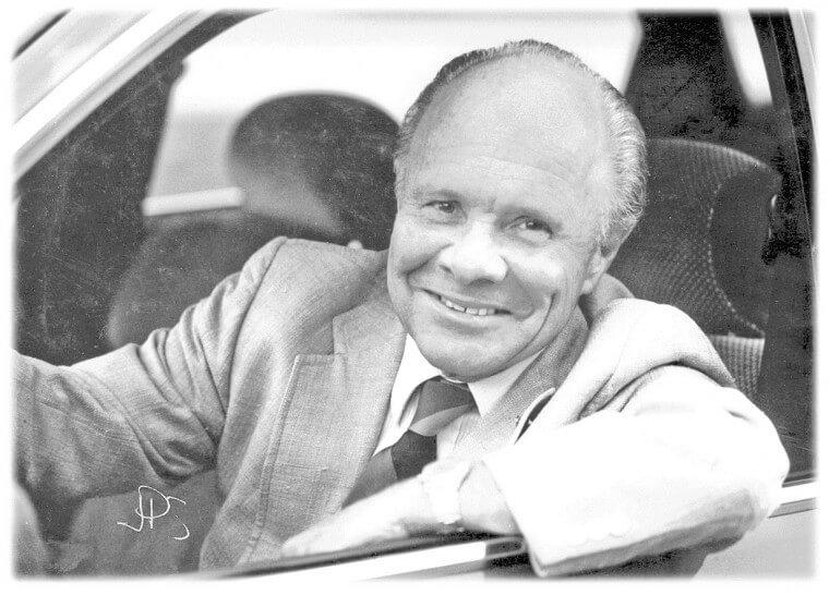 Wally Lowenfield