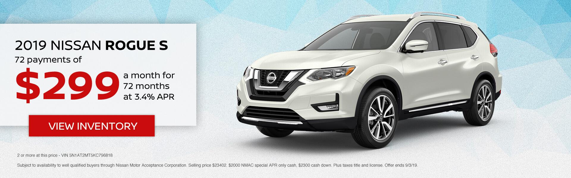 Nissan El Paso >> Nissan Deals And Special In El Paso Casa Nissan