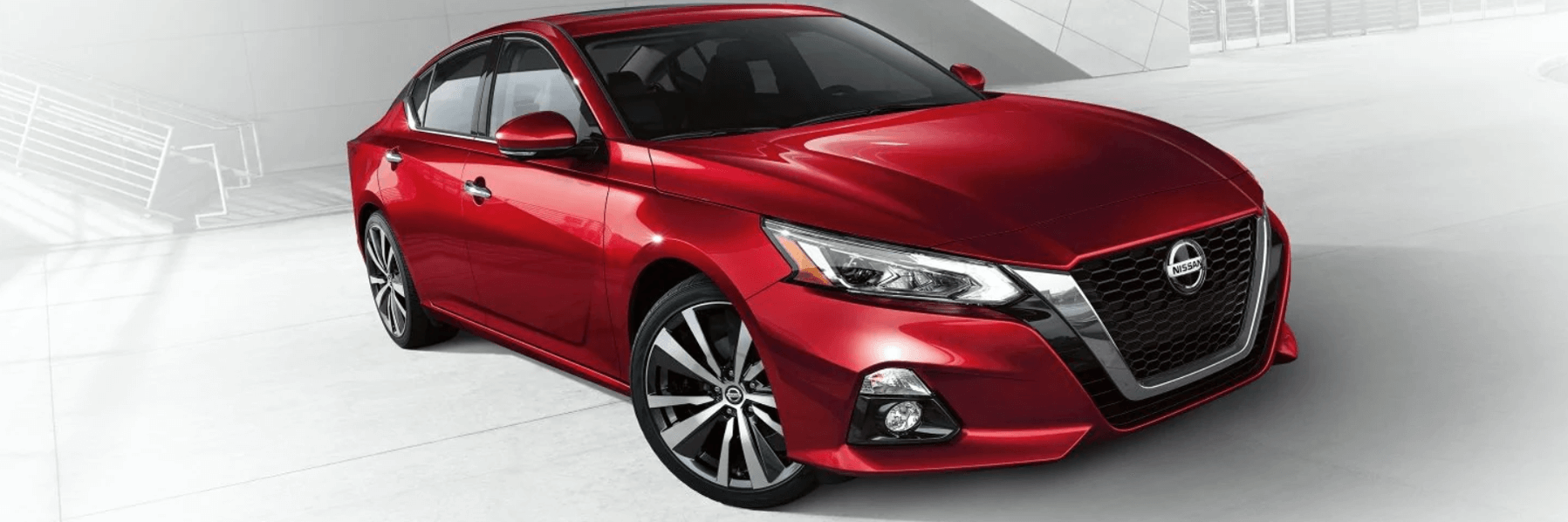 New 2019 Nissan Altima over the Competition | M'Lady Nissan in Crystal Lake