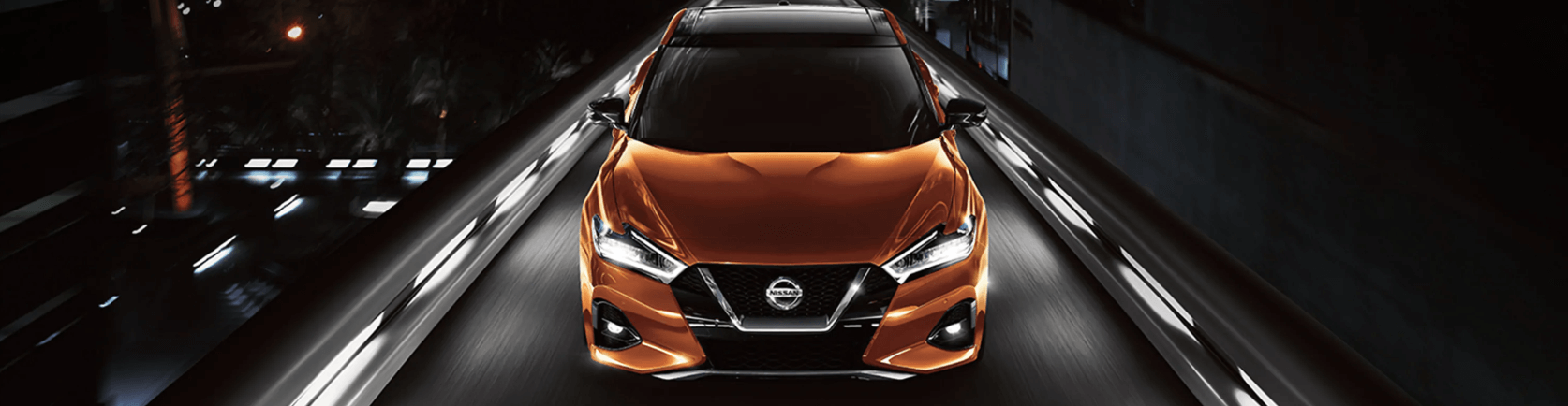 2019 Nissan Maxima vs Competition | M'Lady Nissan