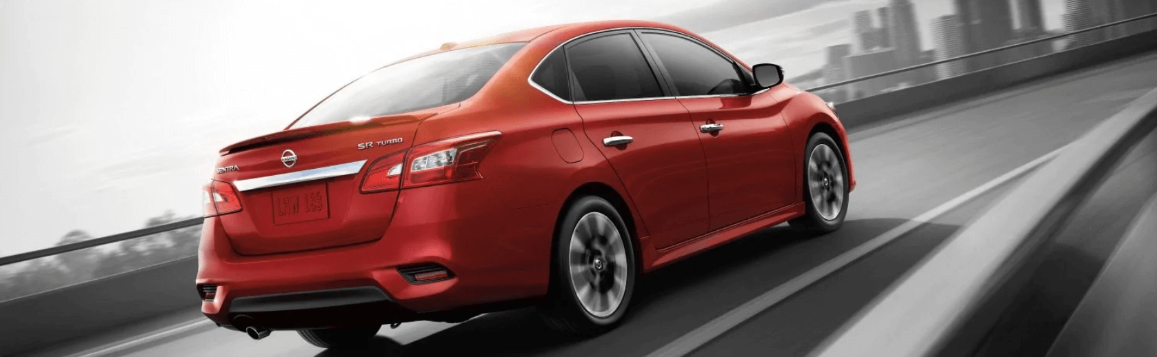 2019 Nissan Sentra vs Competition | M'Lady Nissan