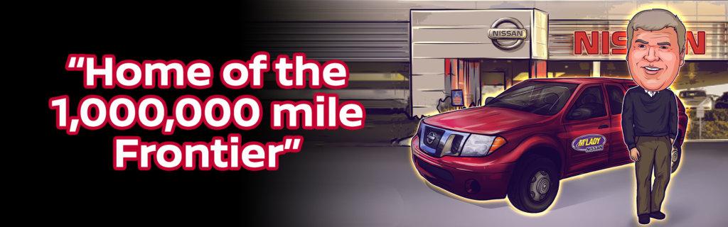 Million Mile Frontier