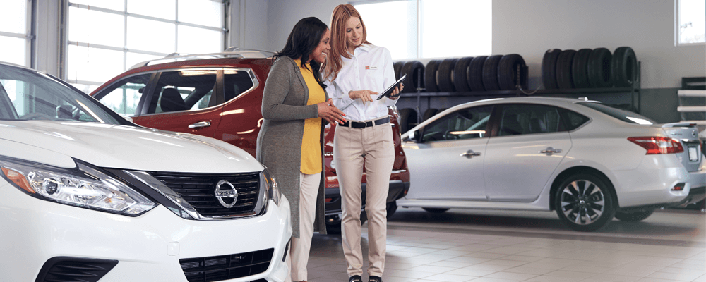 Nissan Service Frequently Asked Questions|M'Lady Nissan Service and Parts
