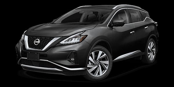 New 2021 Nissan Murano
