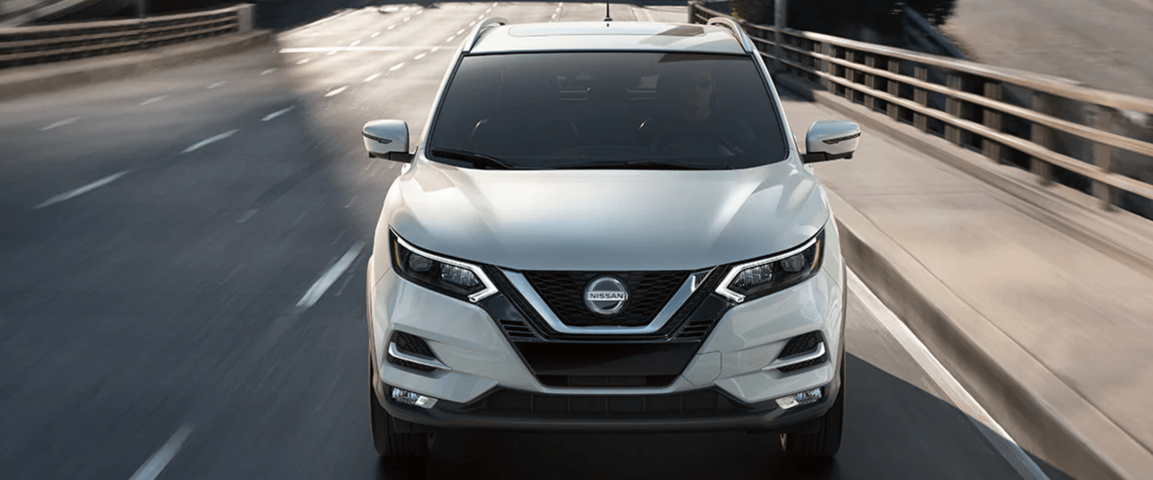 New 2021 Nissan Rogue Sport Lifestyle