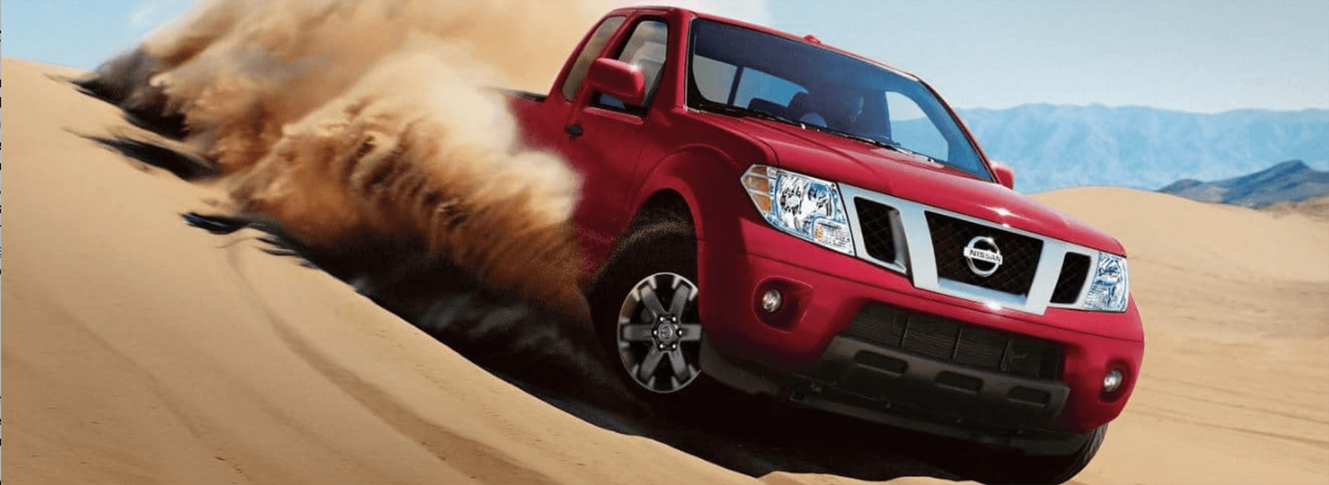 New 2021 Nissan Frontier Lifestyle