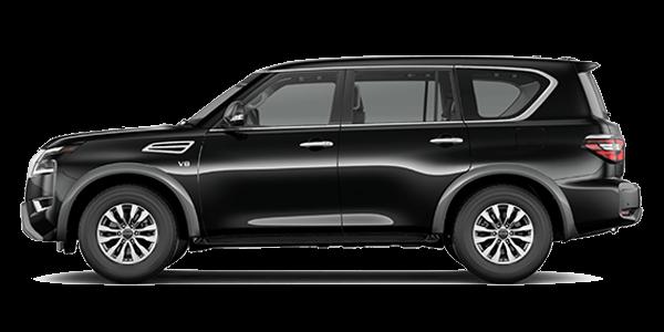 2022 Nissan Armada S