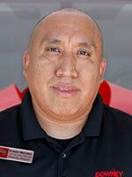 Erasto Mendez