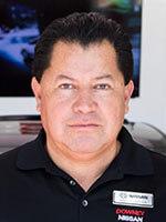 Ernesto Arriaga