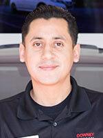Jorge Secaira