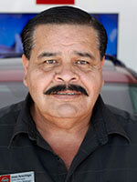 Jose Arechiga