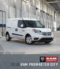 RAM Promaster® City CatalogView PDF (3.2MB)