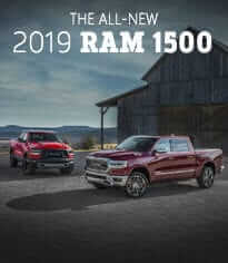 All-New 2019 RAM 1500 Catalog