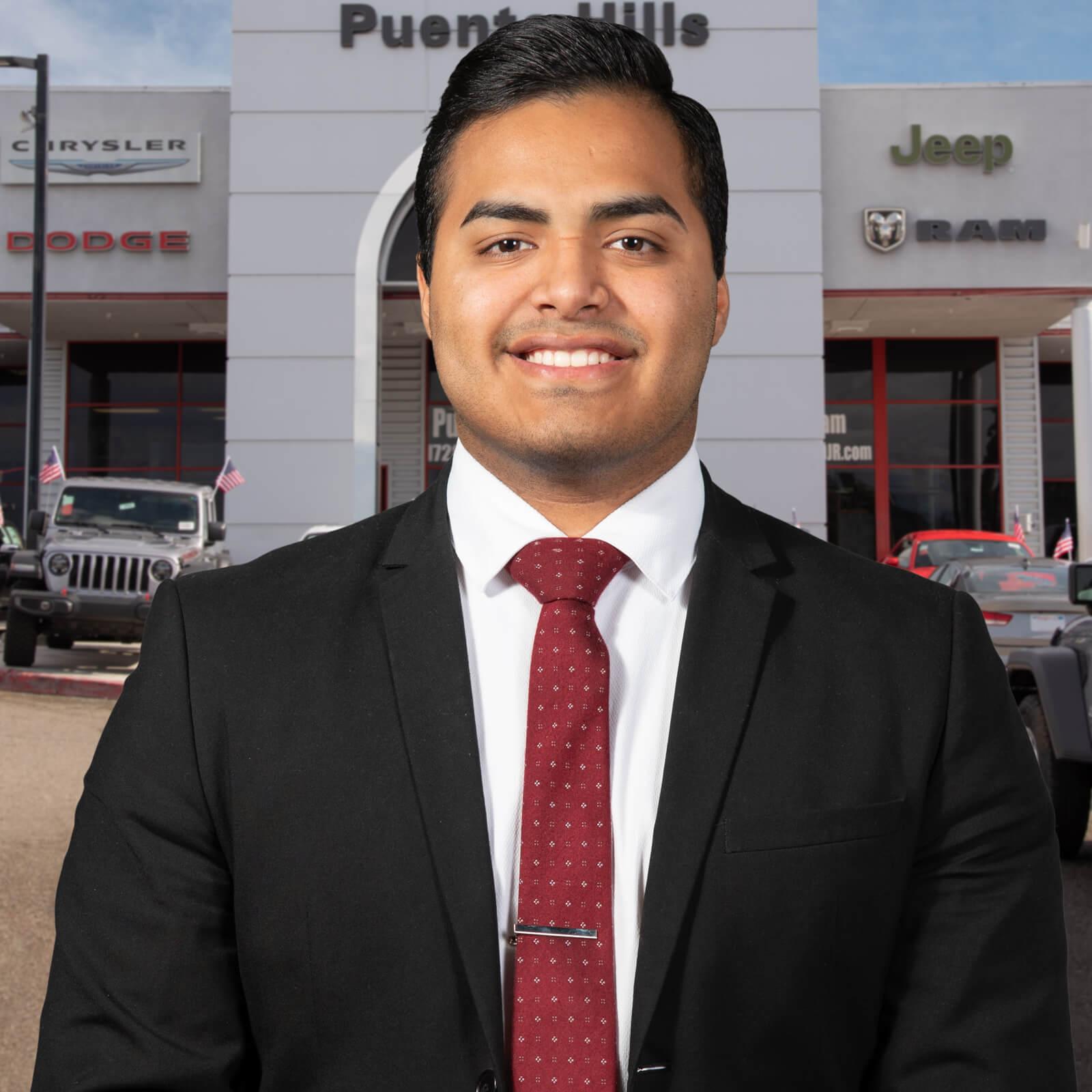 Jason Paez