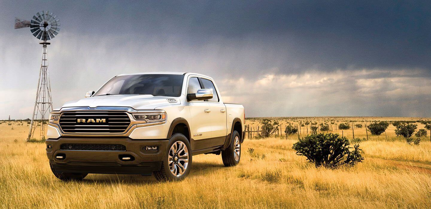 Buy, Lease, or Finance the 2020 Ram 1500 near West Covina CA