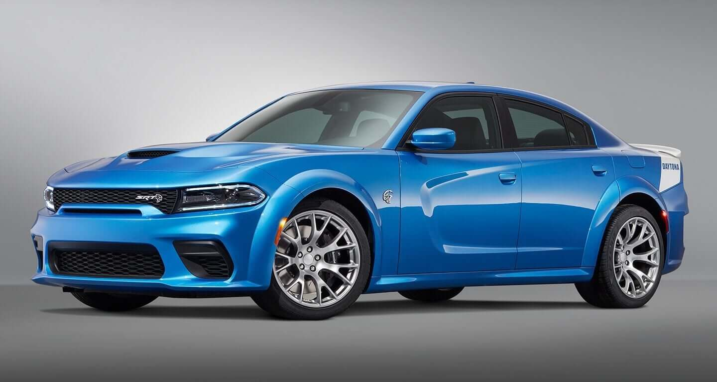Research the 2020 Dodge Charger near Downey CA