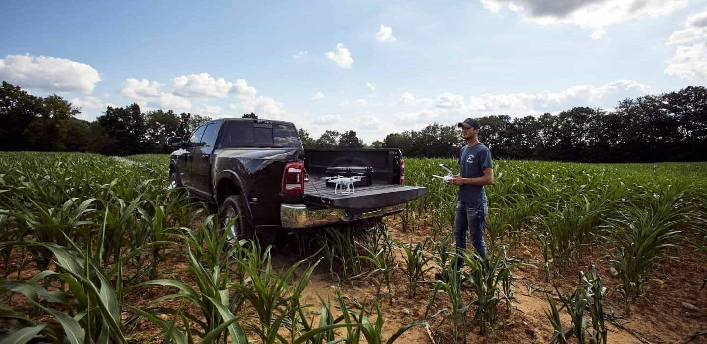 Learn about the 2019 RAM 3500 near West Covina CA