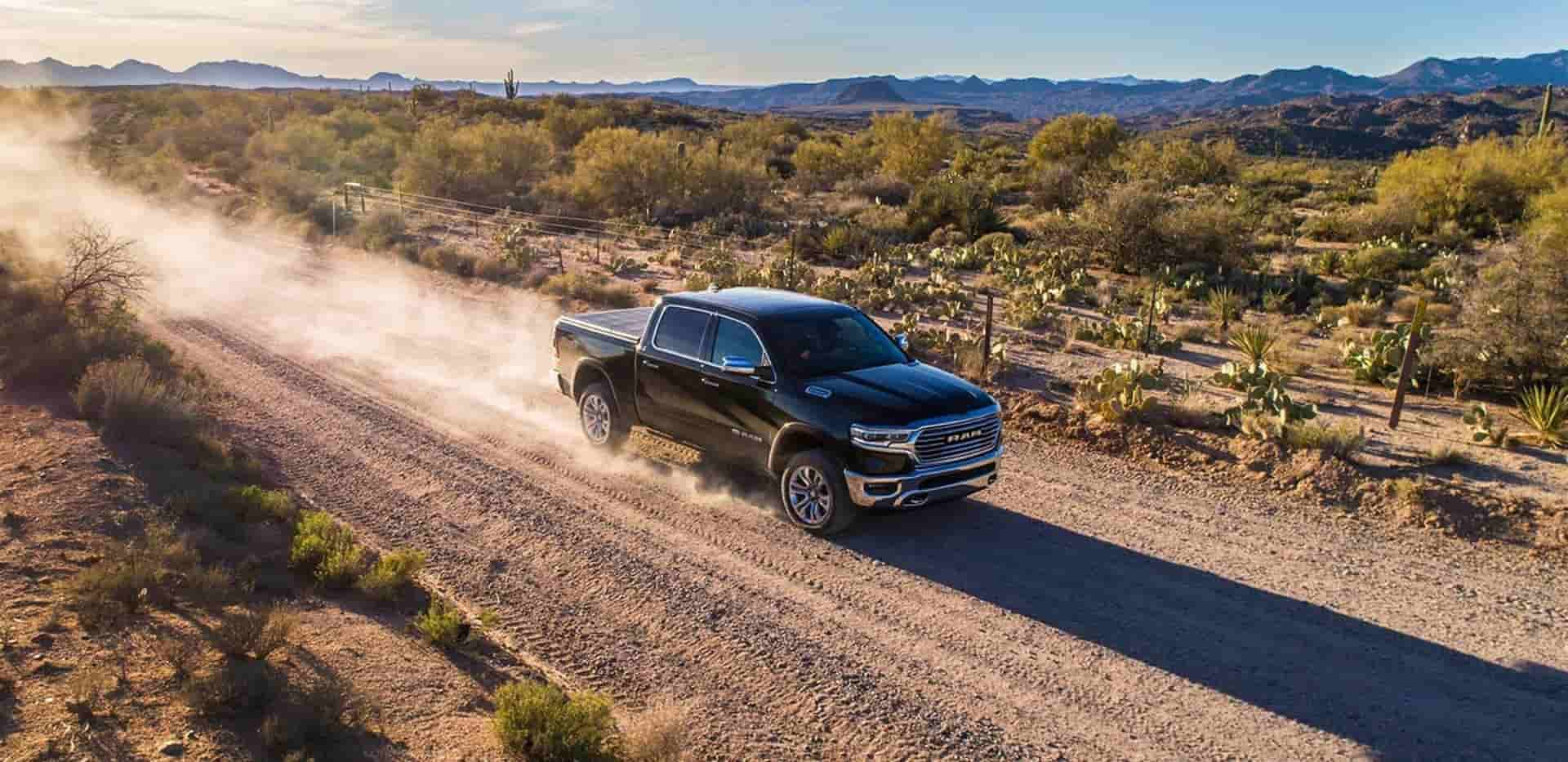 RAM Truck Month Sale in City of Industry CA