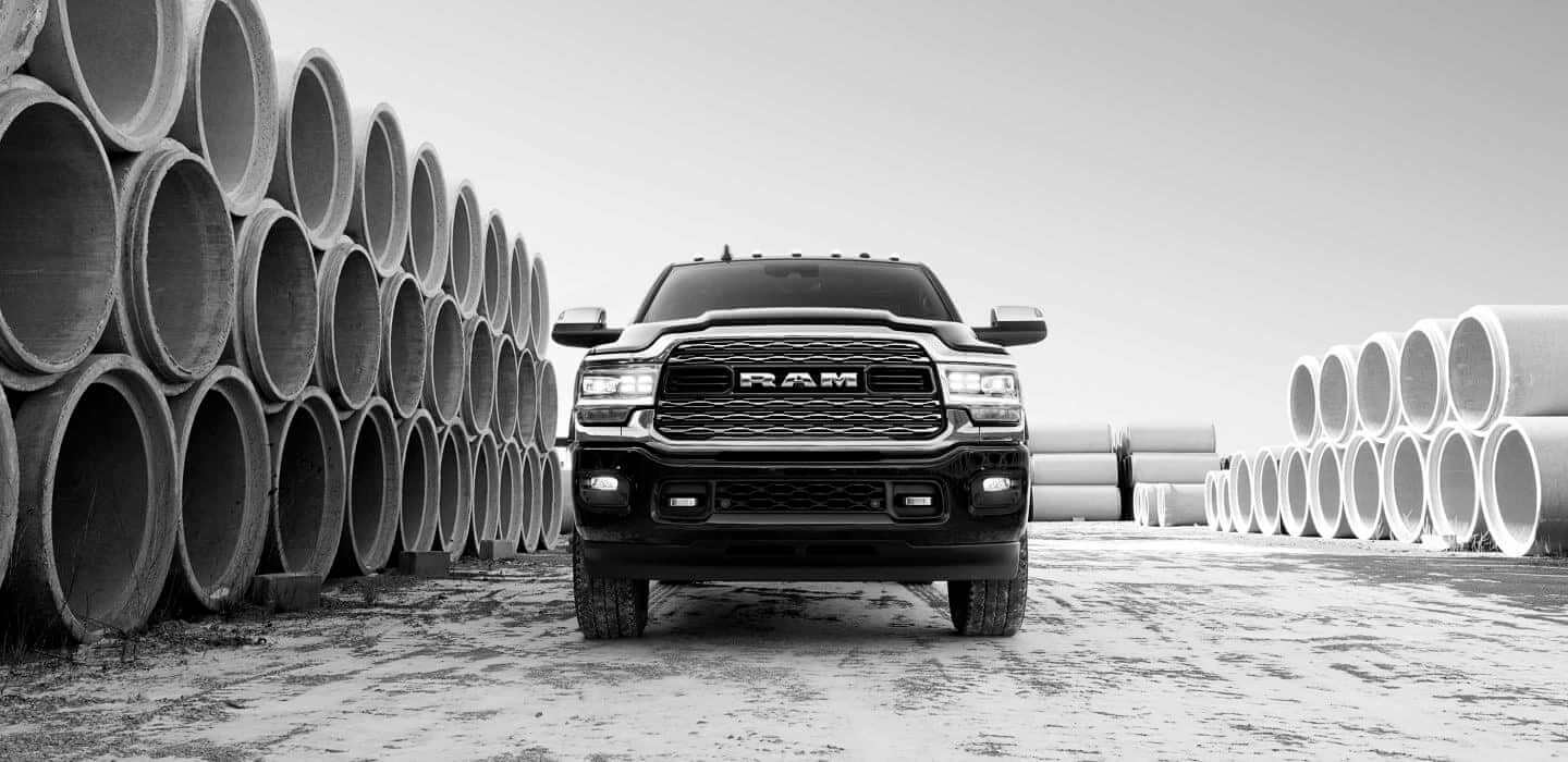 Los Angeles Area Ram Truck Month Specials