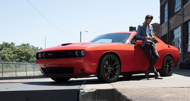 Buy a Car Online 2020 Dodge Challenger Near Alhambra CA