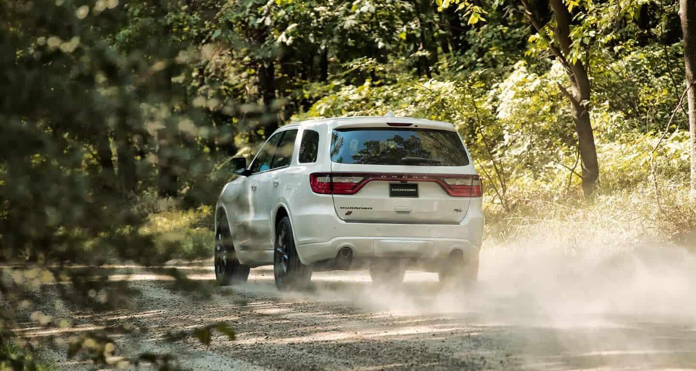 Purchase a SUV Online 2020 Dodge Durango Near West Covina CA