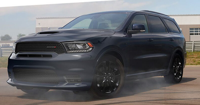 Puente Hills Dodge - The 2020 Dodge Durango offers generous interior space and lots of power near Downey CA